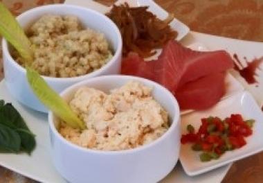 Restaurant Reyes y Sal (San Antonio)