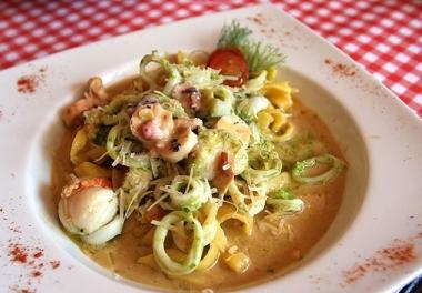 Zucchini Ristorante Italiano