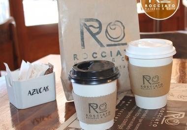 Rocciato Helados & Café