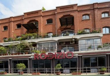 Rodizio (Puerto Madero)