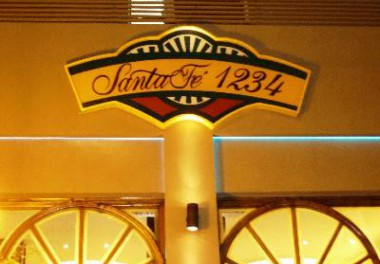 Santa Fe 1234