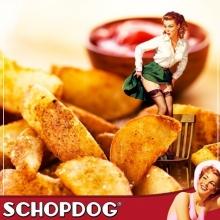 Schopdog (Huechuraba)