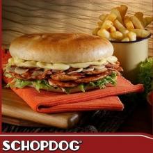 Schopdog (Mall Plaza Vespucio)
