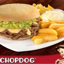 Schopdog (Los Angeles)