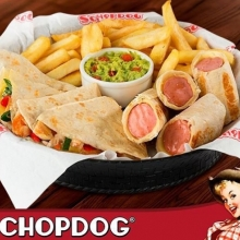Schopdog (Manuel Montt)