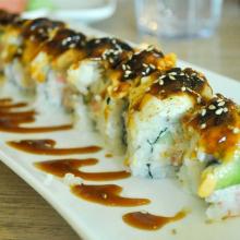 Shitake Sea Food & Drinks