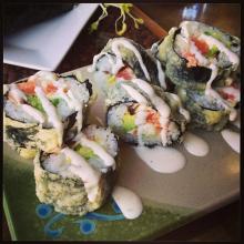 Sushi House (Mall Plaza Norte)