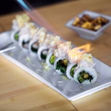 Sushi Sunshine