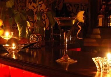 The Fitz Bar