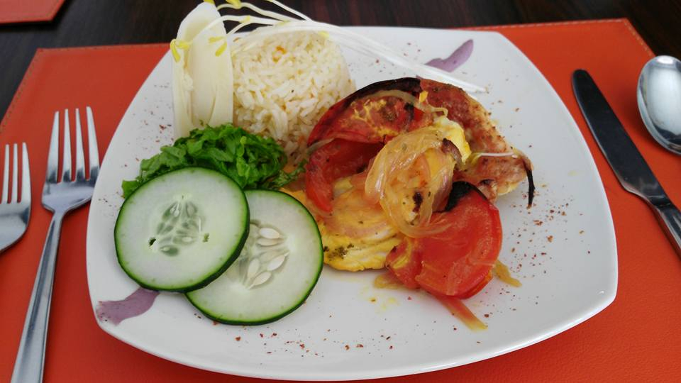 Túcuba Restaurant
