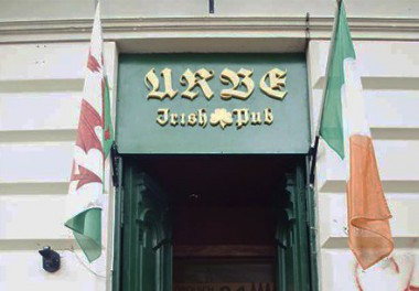 Urbe Pub