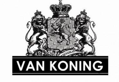 Van Koning