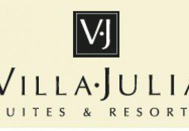 Villa Julia (Suites & Resort)