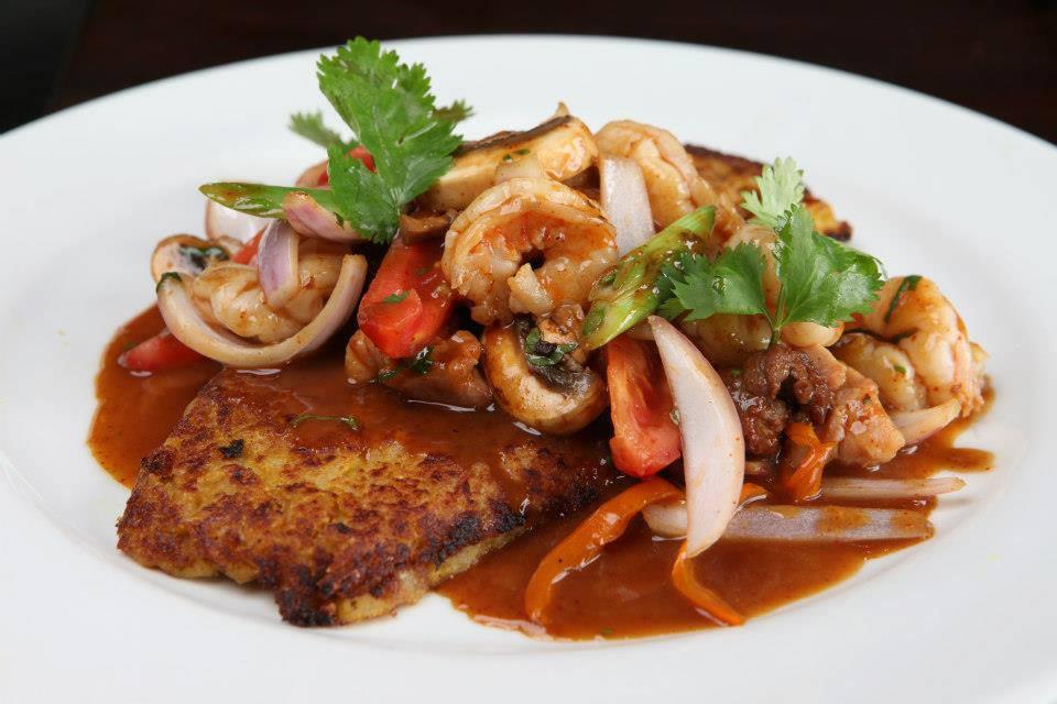 Waikiki Restaurante Peruano