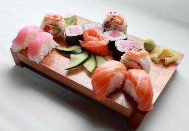 Wasabi's Sushi & Lounge