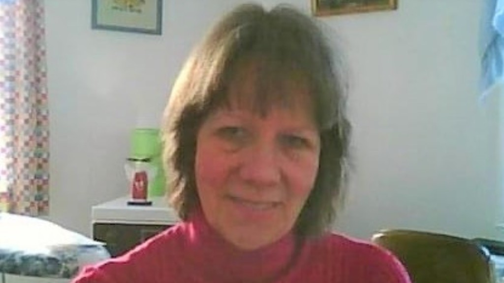 Wilhelmina (Wilma) Catherine Montgomery,a Saint Andrews woman, waslast seen around noon on Dec. 7, according to an RCMP news release. Police are looking for an individual who is believed to have seen her on Dec. 8.