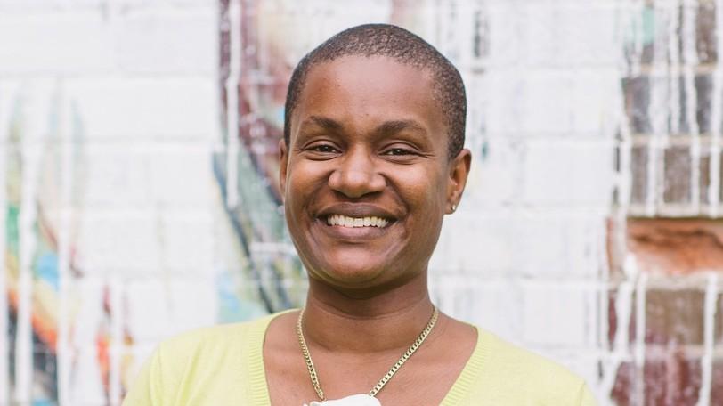 Federal Green Leader Annamie Paul will visit Fredericton next week.