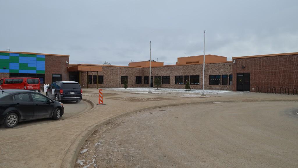 Gibson-Neill Memorial School