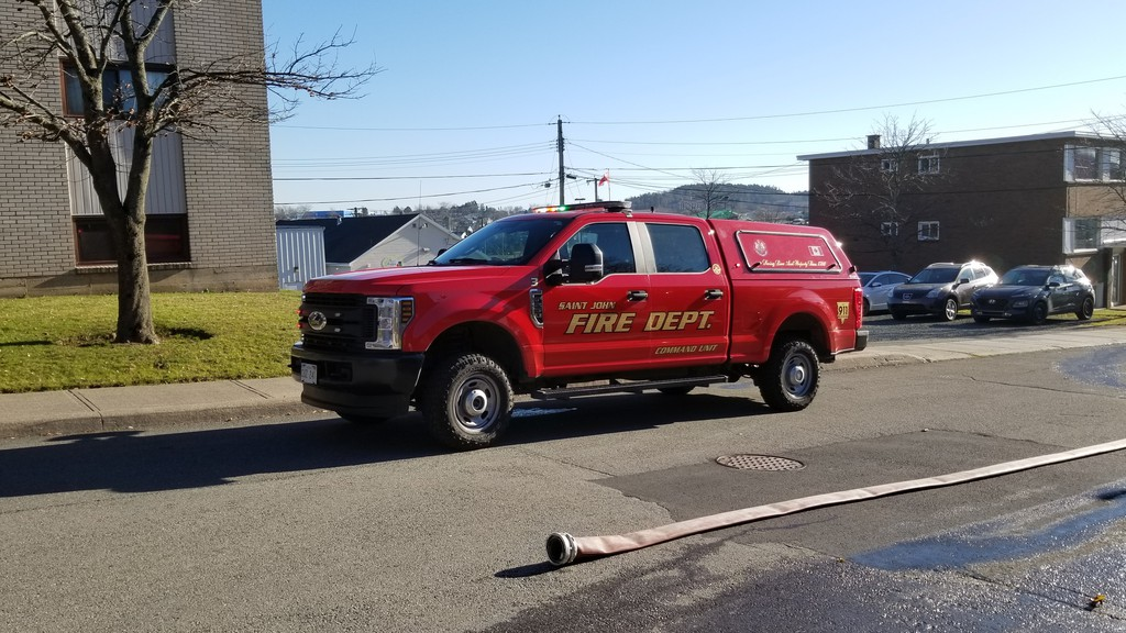 Saint John's fire department should consider introducing volunteers, writes our editorial board.