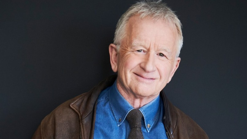 Comedian Ron James was scheduled to perform at the Imperial Theatre on Feb. 18 and 19, but COVID-19 has cancelled the events.