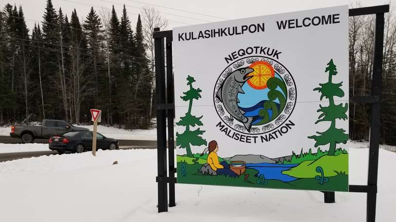 Two cases of COVID-19 have been confirmed at Neqotkuk, Tobique First Nation, as of Sept. 16 and Mah-Sos School, the Headstart program and the daycare were all closed for the remainder of the week as a precaution.