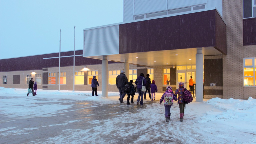 Townsview School in Woodstock and Woodstock High School will remian closed until Jan. 21 while COVID-19 contact tracing and control measures are underway.