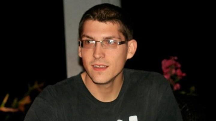 Kyle LeBlanc has been missing since Dec. 31.