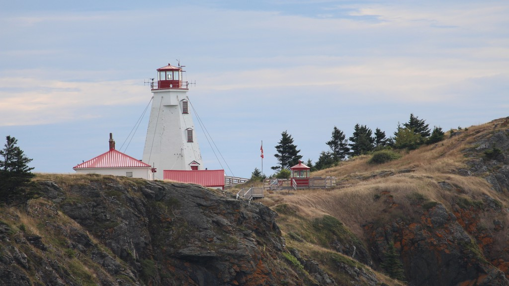 A worker was taken to hospital after sustaining an injury on Grand Manan last week.