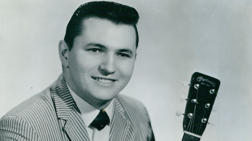 Johnny 'Storm' Stoltz was a fixture of the Saint John music scene for decades.
