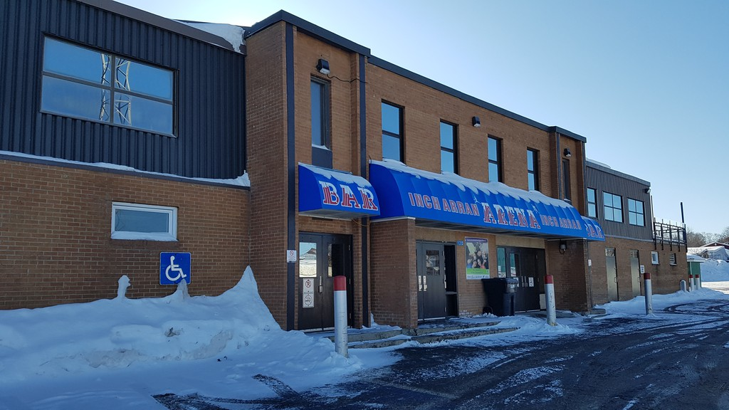 Dalhousie will be getting a cheque for over $85,000 from the province for its 2020 COVID-19 losses. Some were associated with the Inch Arran Ice Palace, although losses would have been more significant had they not closed the arena during the pandemic and had to pay full utility costs.