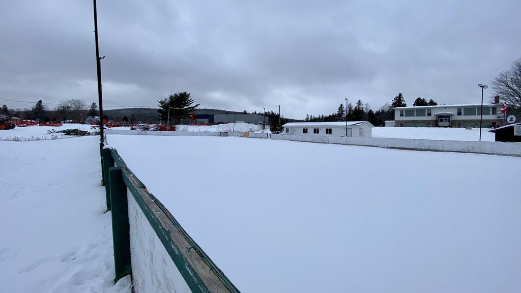 The Norton Recreation Council said their outdoor rink remains closed as the weather has not allowed volunteers to make ice and get the rink up and running, but they have developed a COVID-19 operational plan to allow them to open once the weather cooperates.