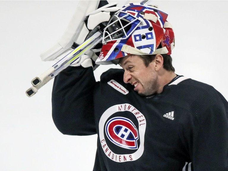 Jake Allen picked up the 150th win of his NHL career and his second as a member of the Montreal Canadiens in a 7-3 win over the Vancouver Canucks on Thursday. The Canadiens and Canucks face each other for the third straight game Saturday in Vancouver.