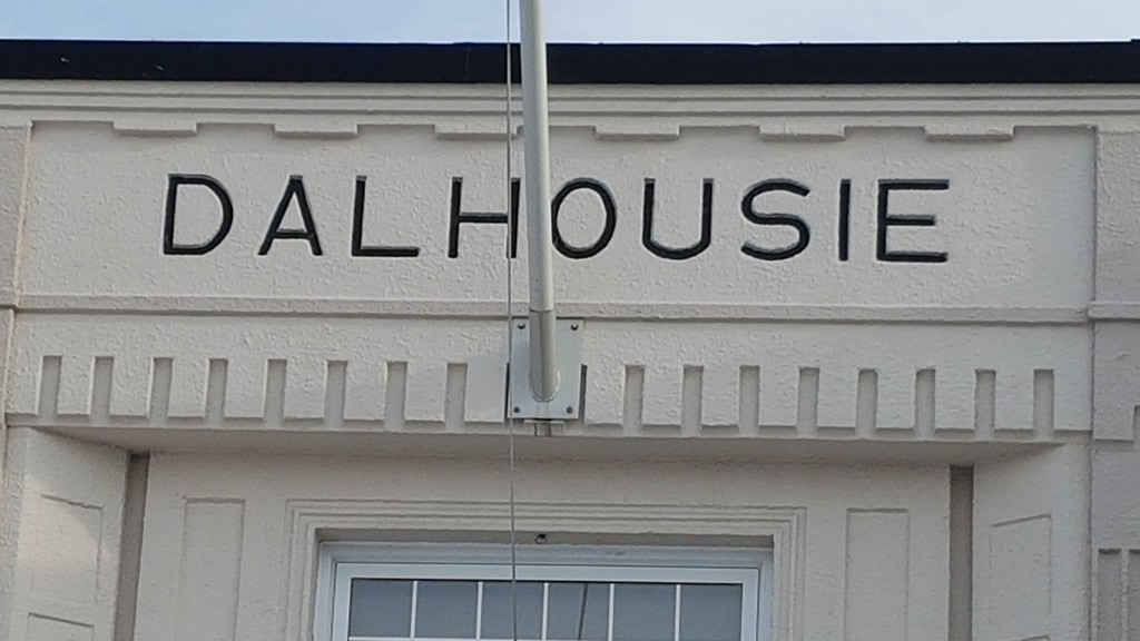 Dalhousie town council discussed a variety of business when it met online for its committees night on Jan. 11.