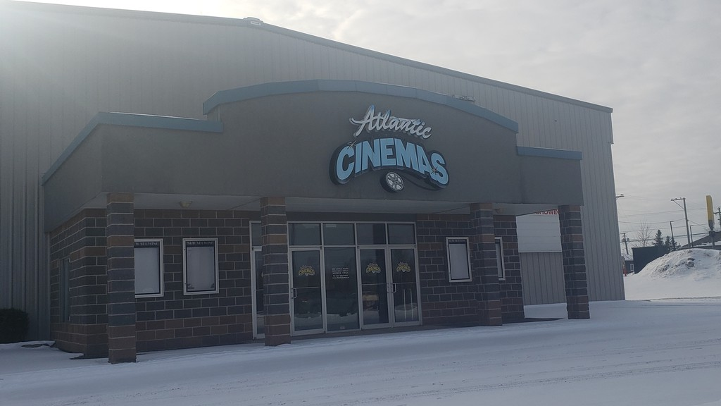 Atlantic Cinemas announced that gift certificates can be used at KFC, Pizza Hut and Subway locations in Woodstock until June 1. The theatre has been closed since March and is remaining closed during the COVID-19 pandemic.