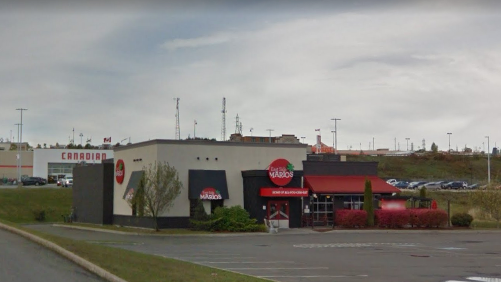 East Side Mario's on the city's east side has closed for at least 48 hours after an individual who had been at the restaurant tested positive for COVID-19.