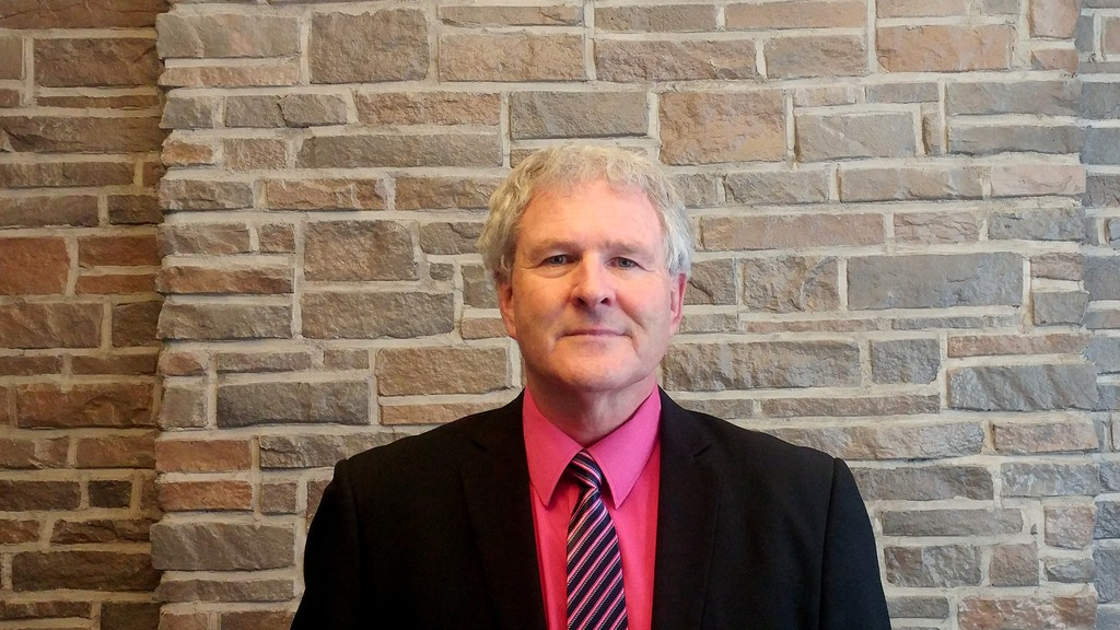 It's been a challenging year for Fredericton-basedregulated Canadian immigration consultant Larry DeLong, as COVID-19 restrictions have almost closed international borders.