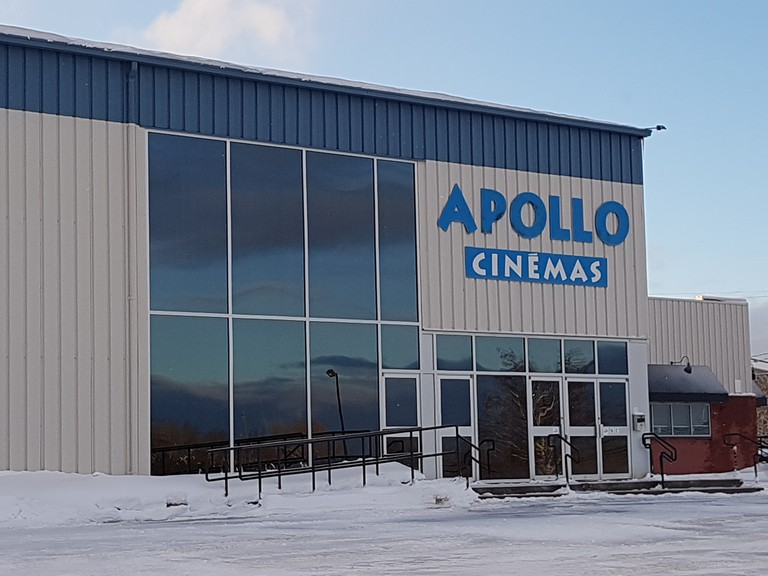 Apollo Cinemas in Bathurst will close temporarily.