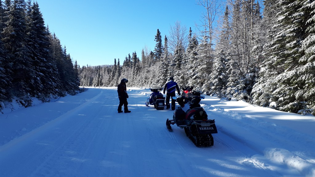 Restrictions to travel within the province because of the COVID-19 pandemic will mean a major hit for snowmobile tourism, those in the industry say.