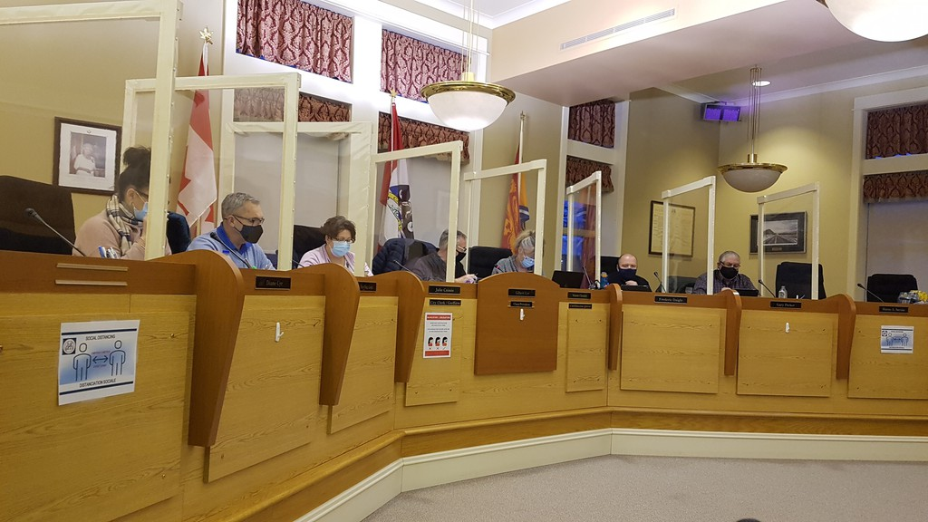 Campbellton city council decided on Jan. 18 that city chief administrative officer Manon Cloutier should concentrate on filling vacant managerial positions, to the exclusion of working on other projects, while council itself would dig into the operations of the Campbellton Regional Memorial Civic Centre and the Restigouche River Experience Centre.