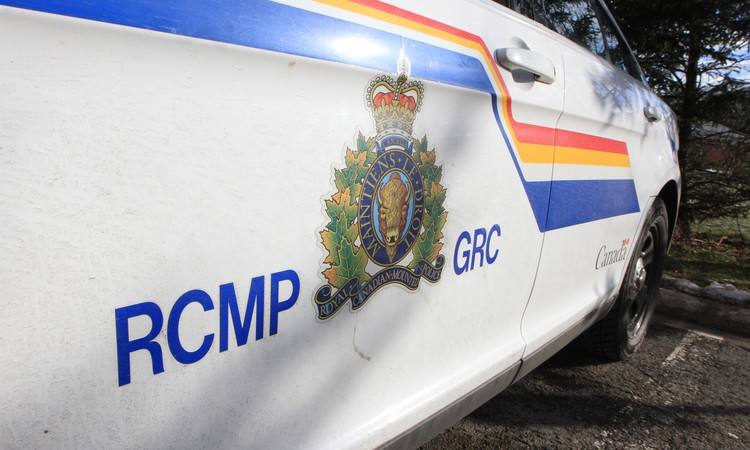 Sgt. Marc Tremblay, with the Chaleur Region Detachment for the Northeast District RCMP, said a 22-year-old man died 'died at the scene' when his car collided with a tractor trailer along Route 11 in Petit-Rocher West late Tuesday afternoon.