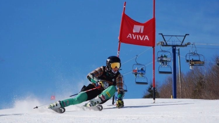 Jordan Cheney, general manager at Crabbe Mountain, wants the provincial government to change its COVID-19 rules to allow ski hills to operate in regions under the red phase of restrictions.