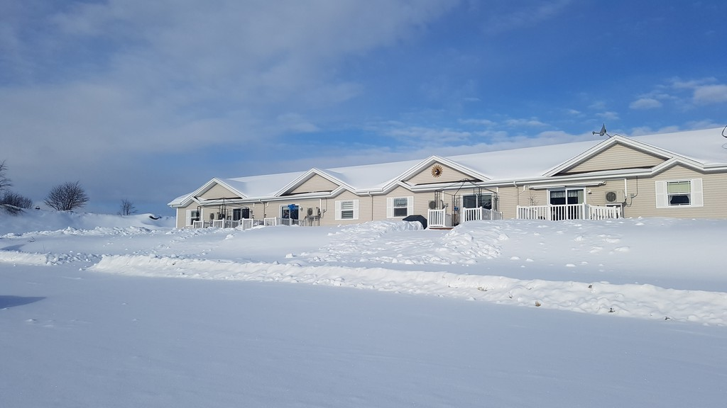 The Planning Review and Adjustment Committee of the Restigouche Regional Service Commission recommended to the city of Campbellton onJan. 20that it go ahead with bylaw changes which would allow an addition to this building at 11 Alexander St.