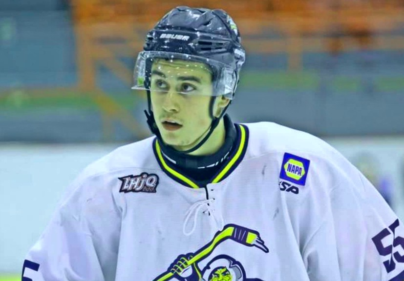 The Campbellton Junior A Tigers were the latest team to take advantage of the MHL's extended trade deadline when they picked up winger Joakim Bergeron from the Granby Inouk on Jan. 22.