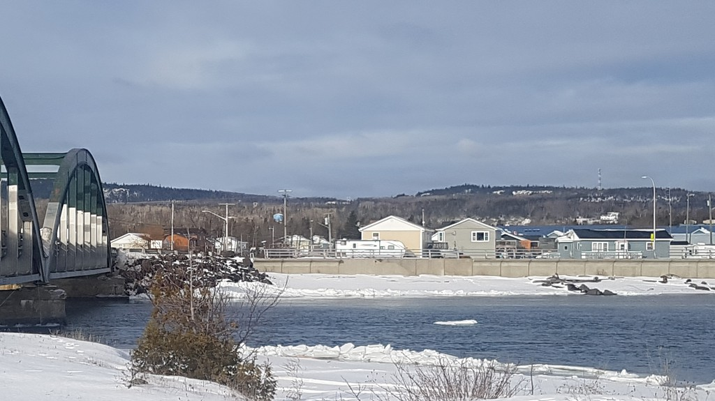 Eel River Bar (Ugpi'Ganjig) First Nation moved itself back into the orange phase of its COVID-19 plan on Jan. 25. It had moved itself into red because of potential exposure by community members, but after 14 days they all tested negative.
