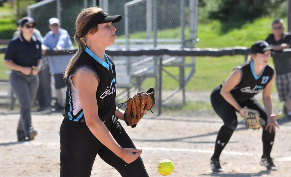 Action from the 2019 Canadian senior women's fastpitch championship in St. John's, N.L. Softball New Brunswick has been awarded another female event, the 2022 Canadian U19 women's fastpitch championship, to be held in Fredericton.