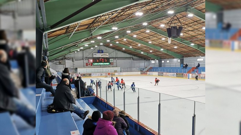 Blacks Harbour has issued several requests for proposals to drum up business interest in its Patrick ConnorsRecreation Complex. In January, residents rallied against the council's unofficial decision to close the rink a month early, and the decision was reversed.