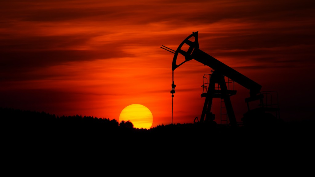 A pump-jack mining crude oil. David Suzuki this week denounces climate change deniers who claim to be promoting science, often winning the ear of sympathetic government.