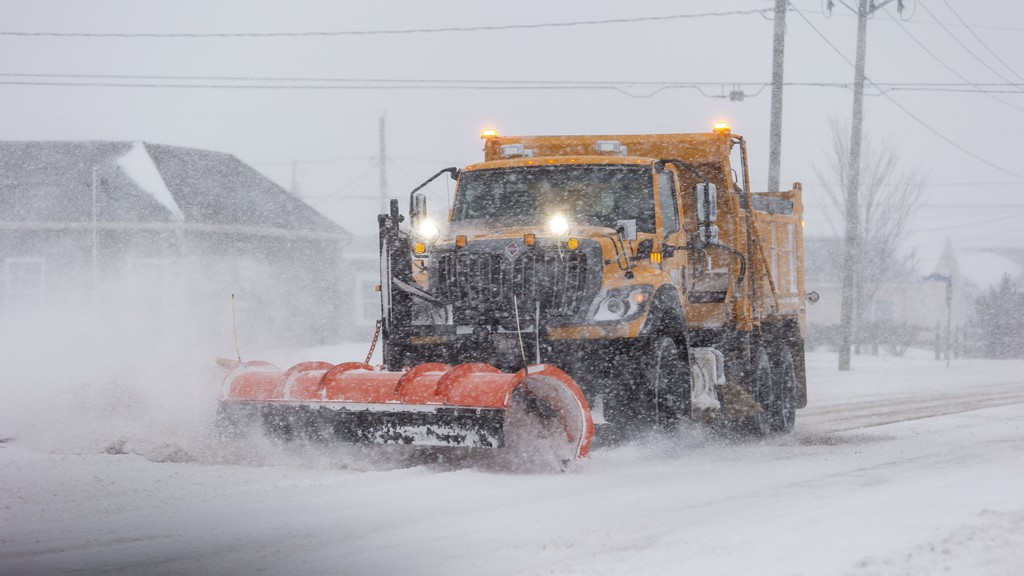 The Town of Sussex will update its fleet of snow-clearing vehicles this year as part of its 2021 capital plan. It plans to add a fully outfitted salt truck and a smaller utility plow.