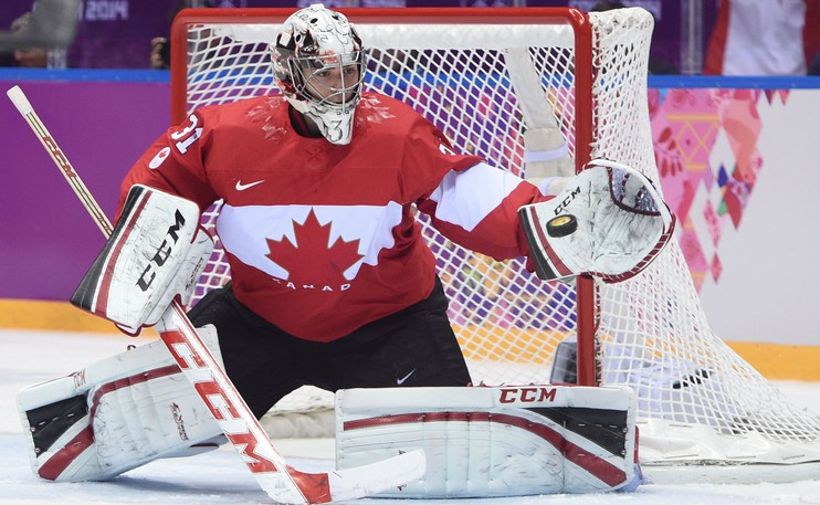 Carey Price backstopped Canada to gold in men's hockey in 2014 at Sochi. The NHL and the NHL Players' Association announced that players would be released for Olympic duty at the 2022 Winter Olympics in Beijing after missing the 2018 Games.