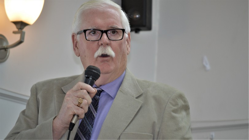 Plaster Rock Mayor Tom Eagles said he is deeply concerned about the future cost of RCMP service to his municipality, following a new collective agreement that provides a 23.8 per cent pay increase over six years.